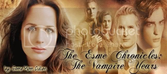 The Esme Chronicles: The Vampire Years