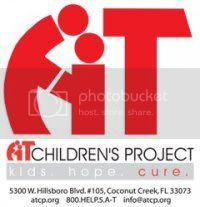 A-T Children&#039;s Project